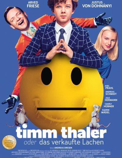 TimmThaler